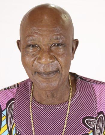 Portrait Débouto Yaovi EDORH