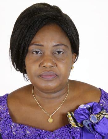 Portrait Kalé AKOE-ADOTE