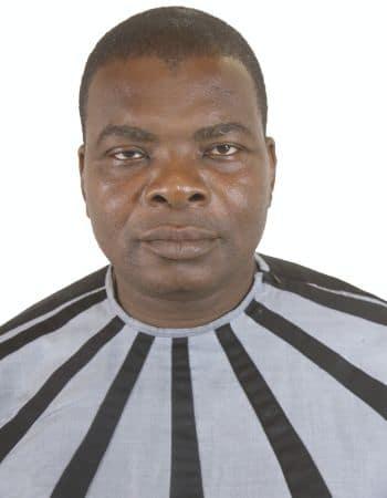 Portrait Kangni Agossou KOUEVI