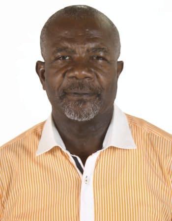 Portrait Mensah B. ASSIONGBON