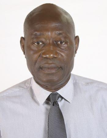 Portrait Tétévi Adoh BENISSAN